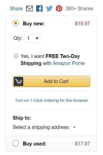 Winning Amazon Buy Box