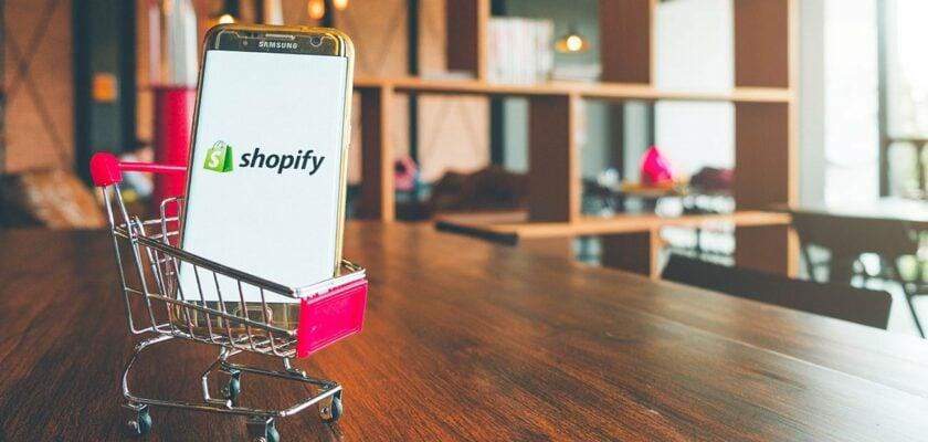 amazon shopify