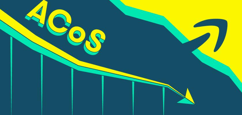 How to Decrease ACOS on Amazon: 101