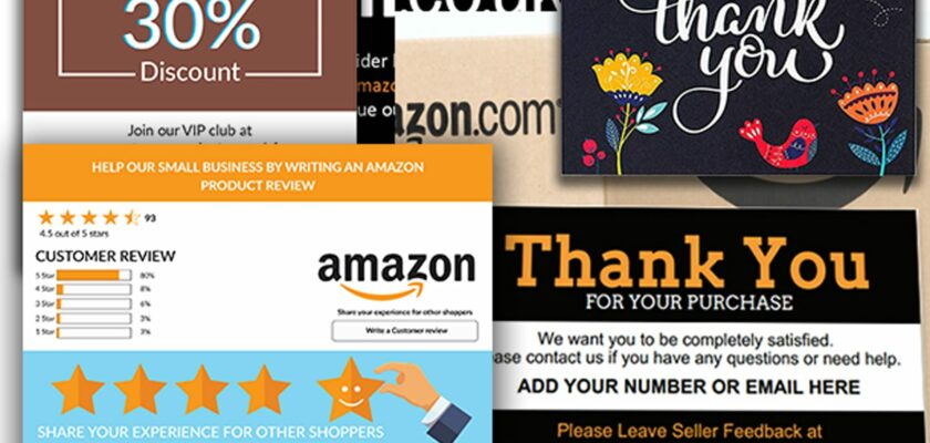 design awesome amazon thank you card within hr