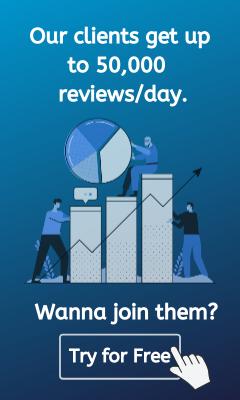 Get Amazon Reviews & Feedback
