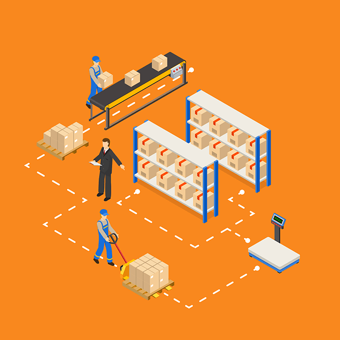 Amazon FBA inventory management software