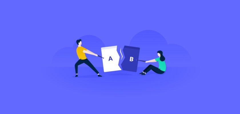 Amazon A/B Testing & Split Testing