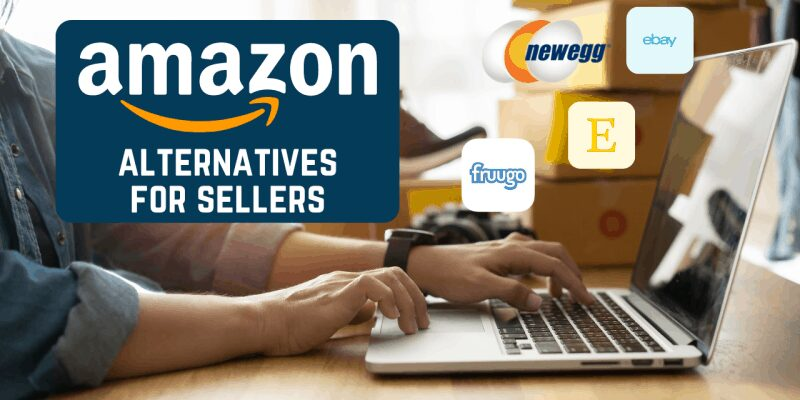 Alternatives to Amazon