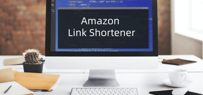 Amazon URL Shortener